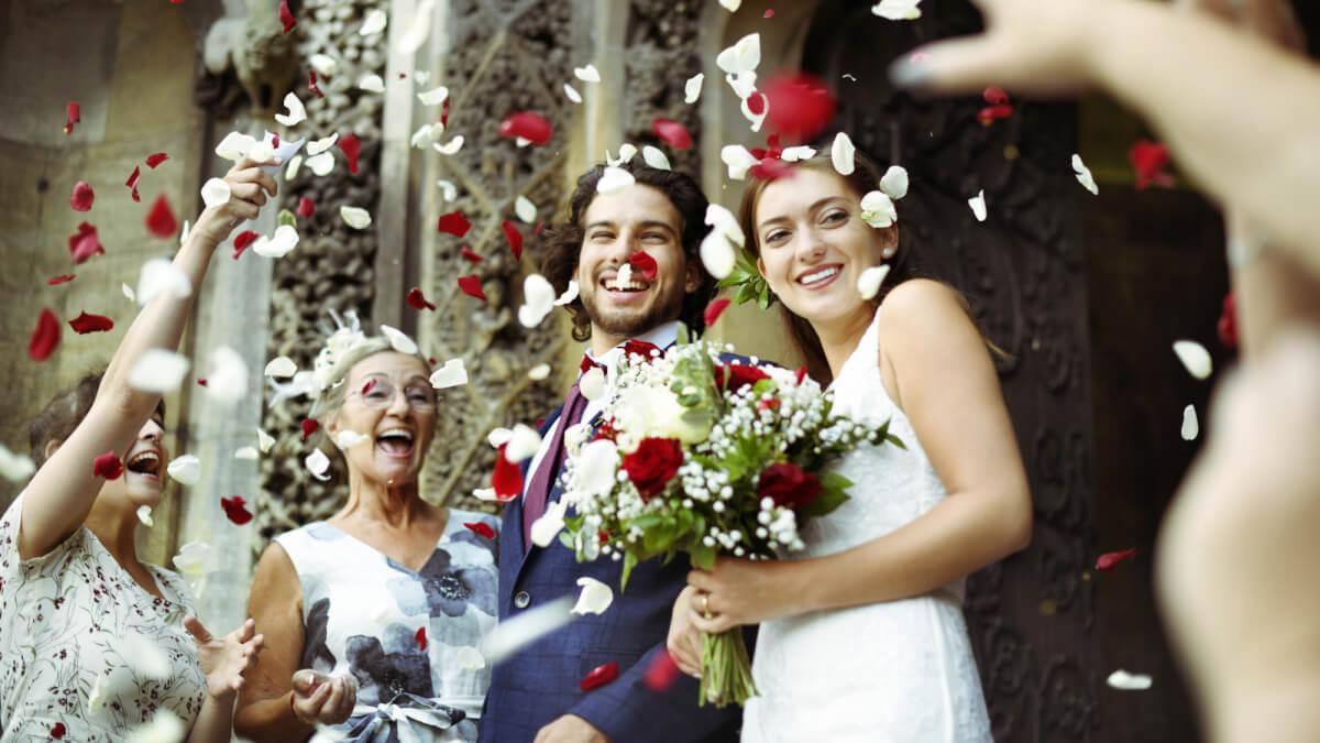 Bröllopsdikter