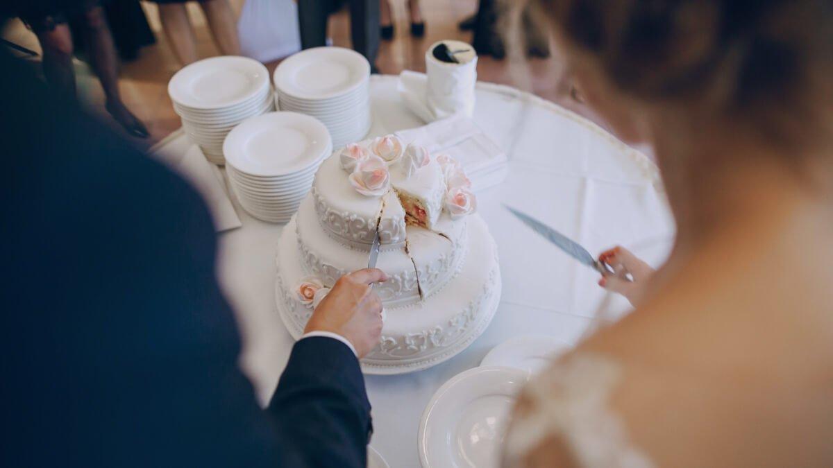 Planera din bröllopsfest